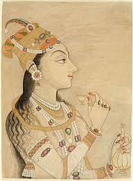 Nur Jahan Begum (1577-1645)