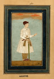 Zamana Beg – Mahabat Khan Pic: The Metropolitan Museum of Art