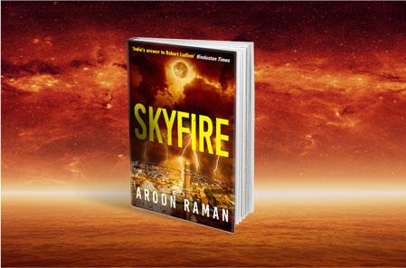 Skyfire - The Book