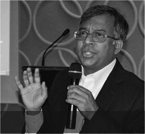 Talks by Aroon Raman
