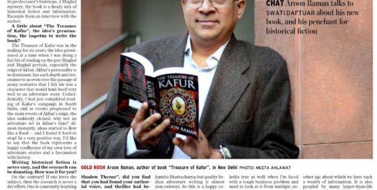 TOK_The Hindu - Metroplus, Jan 01, 0214