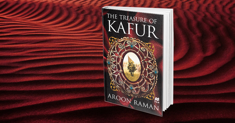 The Treasure of Kafur